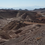 IR - Tabas nach Yazd, Robat-e Posht-e Badan