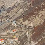 IR - Auffahrt zum Guduk-Pass