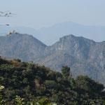 MMR - Pindaya nach Mandalay