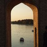 IR - Isfahan Si-o Se Pol