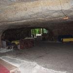 Bikerhöhle in Tschechien