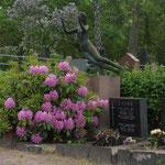 Helsinki Friedhof