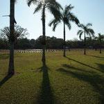 MMR - Kriegsgräberstätte Thanbyuzayat