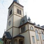 Vagan-Kirche