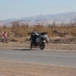 IR - Anarak nach Khoor, Chah Malek