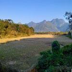 Oudomxai nach Nong Khiao