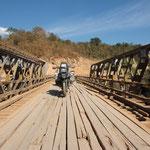 MMR - kurz vor Namsang