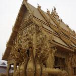 THA - Nan, Wat Sripanton