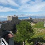 Samoils Fortress