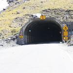 Fjordland Homertunnel