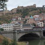 GEO - Tbilisi