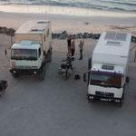 V.A.E. - Sharjah Beach