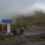 GEO - Georgian Military Road