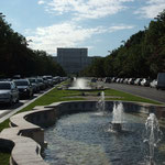 RO - Bukarest - Palast des Volkes