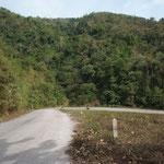 MMR - Tachilek nach Kyaing Tong