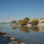 IR - Isfahan Zayandeh Rud