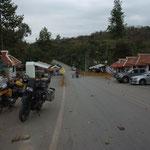 Nuang Ngeun - Grenzübergang nach Laos
