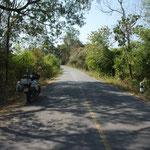 Na Haeo nach Lake Sirikit