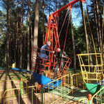 Grütas-Park