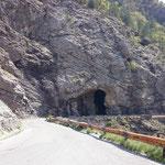 Abfahrt nach Kotor