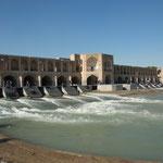IR - Isfahan Pol-e Khadjou