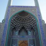 IR - Isfahan Meydan-e Iman, große Moschee