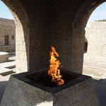 AZ - Ateshgah Fire Temple