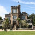 Otago Peninsula - Schloss
