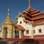 MMR - Kyaing Tong