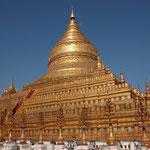 MMR - Bagan