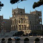 AZ - Baku