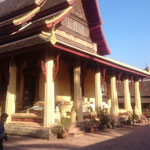 LAO - Vientiane Wat Sisakat