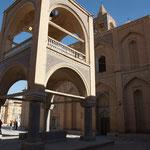 IR - Vank Cathedrale