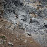 MMR - kurz vor Ta Kwa, Steinbruch auf Burmesisch
