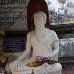 THA - Nan, Wat Chang Kham