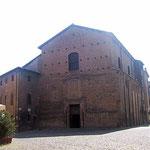 Chiesa di Santa Maria Pomposa, Modena