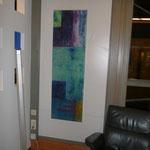 """Ausstellung im Commundo-Hotel Ismaning/ """"3³"""""""