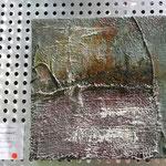 feine FädenII 30 x30 cm Verkauft!