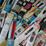 "vintagestock ""many deadstock zippers"""