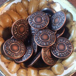 old levi's buttons for jackets&pants