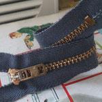 """vintagestock """"talon zipper"""""""