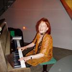 Chansonabend mit Lucie-Marie Krause