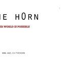 www.thehorn.eu