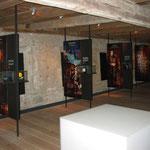 Klosterausstellung (Walkenried), Foto: Gränz Innenausbau