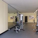Maritim Hafenhotel (Rheinsberg) Fitnessclub, Foto: Gränz Innenausbau