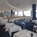 "Maritim Hafenhotel (Rheinsberg) Restaurant ""Luv & Lee"", Foto: Gränz Innenausbau"
