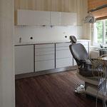 Dentalzeile Zahnarztpraxis Dr.Katrin Rudakoff (Jena), Foto: Christoph Meiland