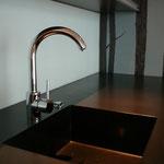 Küche Suite, Farris Bad (Norwegen), Foto: Gränz Innenausbau