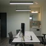 Beratungsraum Chirurgische Orthopädische Praxis (Jena), Architekt: GiSi ARCHITECTS, Foto: Gränz Innenausbau