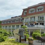 IFA Hotel (Graal Müritz), Foto: Gränz Innenausbau